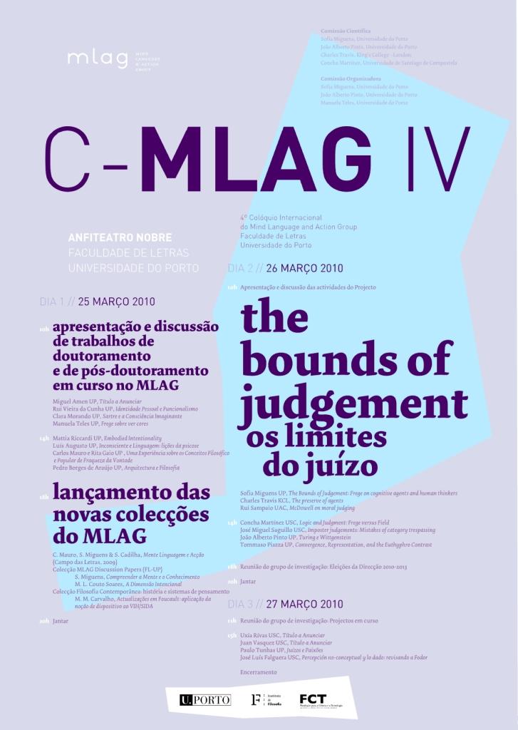 C-MLAG IV (2010)