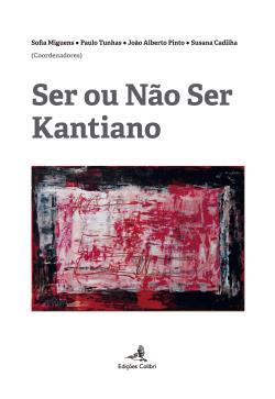 Ser ou não ser Kantiano