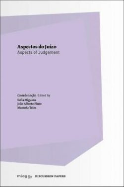 Aspects of Judgement