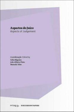 Aspects of Judgement