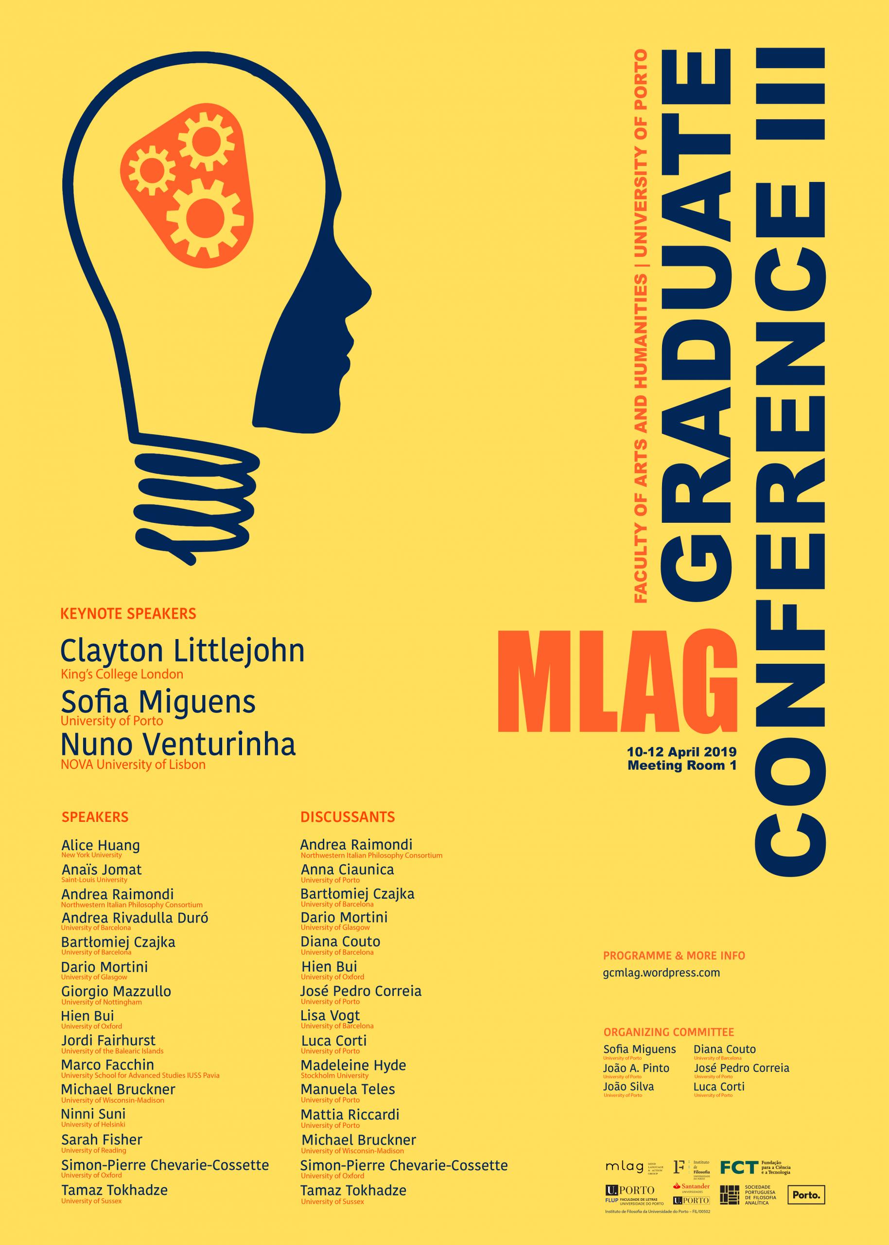 GC-MLAG III (2019)